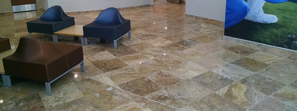 Commercial Flooring Toledo